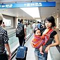 嬰兒坐飛機初體驗 (116)