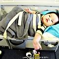 國泰航空的嬰兒掛籃 (6)