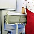 國泰航空的嬰兒掛籃 (10)