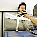 國泰航空的嬰兒掛籃 (18)