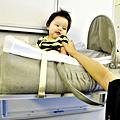 國泰航空的嬰兒掛籃 (19)