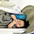 國泰航空的嬰兒掛籃 (20)