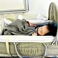 國泰航空的嬰兒掛籃 (23)