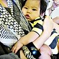 國泰航空的嬰兒掛籃 (30)