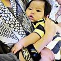國泰航空的嬰兒掛籃 (31)