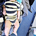 國泰航空的嬰兒掛籃 (32)