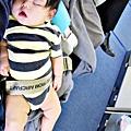 國泰航空的嬰兒掛籃 (34)