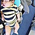 國泰航空的嬰兒掛籃 (36)
