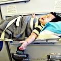 國泰航空的嬰兒掛籃 (37)