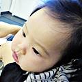 國泰航空的嬰兒掛籃 (38)