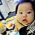 國泰航空的嬰兒掛籃 (42)