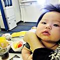 國泰航空的嬰兒掛籃 (43)