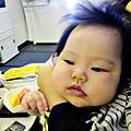 國泰航空的嬰兒掛籃 (44)
