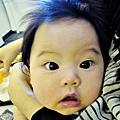 國泰航空的嬰兒掛籃 (45)
