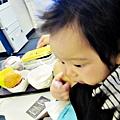 國泰航空的嬰兒掛籃 (46)