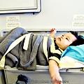 國泰航空的嬰兒掛籃 (47)