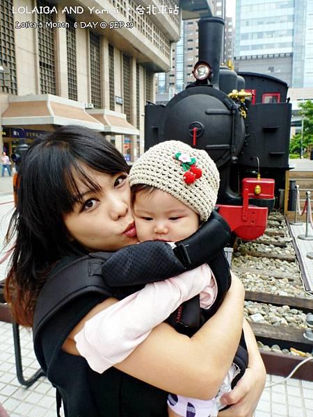 2012 9 19 台北車站外拍 (13)