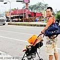 2012 9 22 礁溪甕窯雞 (2)