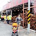 2012 9 22 礁溪甕窯雞 (7)