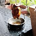 2012 9 22 礁溪甕窯雞 (23)