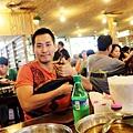 2012 9 22 礁溪甕窯雞 (27)