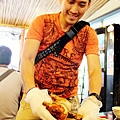 2012 9 22 礁溪甕窯雞 (35)