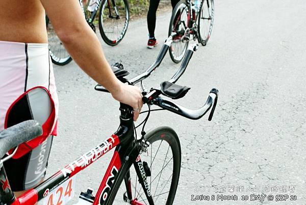 2012 9 23 宜蘭ITU洲際盃鐵人三項錦標賽暨全國賽 梅花湖 (2)