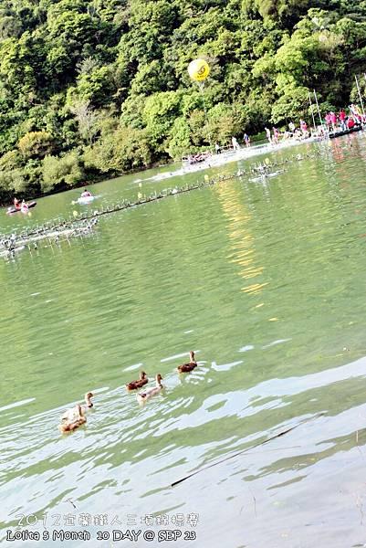 2012 9 23 宜蘭ITU洲際盃鐵人三項錦標賽暨全國賽 梅花湖 (31)