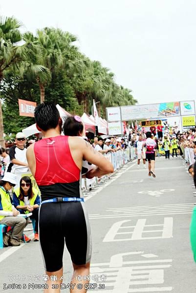 2012 9 23 宜蘭ITU洲際盃鐵人三項錦標賽暨全國賽 梅花湖 (52)
