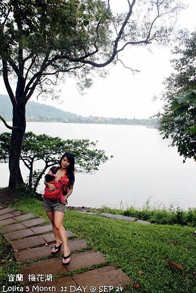 宜蘭 梅花湖 ~ (82)