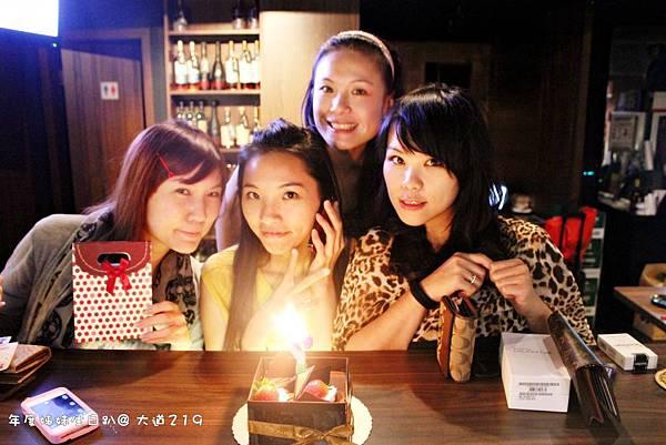 2012 9 27 小桂生日 (29)