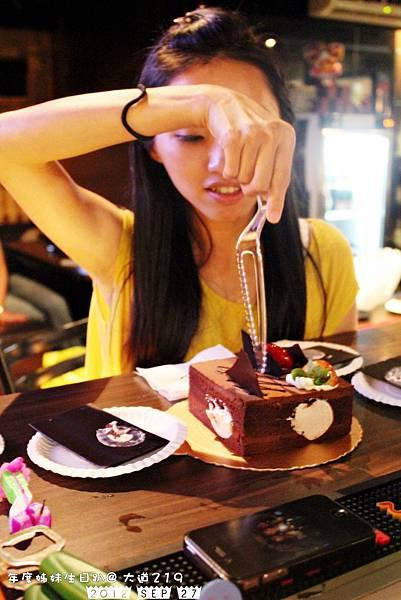 2012 9 27 小桂生日 (39)