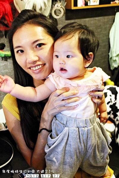 2012 9 27 小桂生日 (74)
