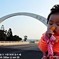 北環自由行 澎湖跨海大橋 (13)