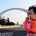 北環自由行 澎湖跨海大橋 (14)