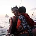 長灘島第一站 夕陽風帆 (80)
