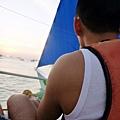 長灘島第一站 夕陽風帆 (85)