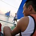 長灘島第一站 夕陽風帆 (87)