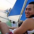長灘島第一站 夕陽風帆 (88)