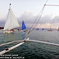 長灘島第一站 夕陽風帆 (97)