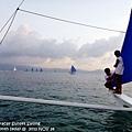 長灘島第一站 夕陽風帆 (103)