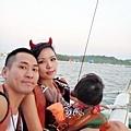 長灘島第一站 夕陽風帆 (119)