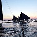 長灘島第一站 夕陽風帆 (123)