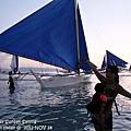 長灘島第一站 夕陽風帆 (125)