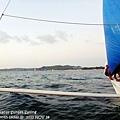 長灘島第一站 夕陽風帆 (130)