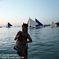 長灘島第一站 夕陽風帆 (138)