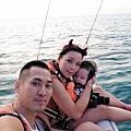 長灘島第一站 夕陽風帆 (139)