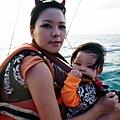 長灘島第一站 夕陽風帆 (144)