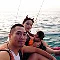 長灘島第一站 夕陽風帆 (145)