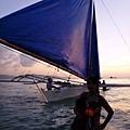 長灘島第一站 夕陽風帆 (152)